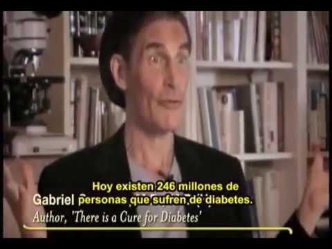 Conferencia Dr. Gabriel Cousens Montevideo