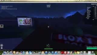 The Witching Hour: LETS PLAY ROBLOX 4