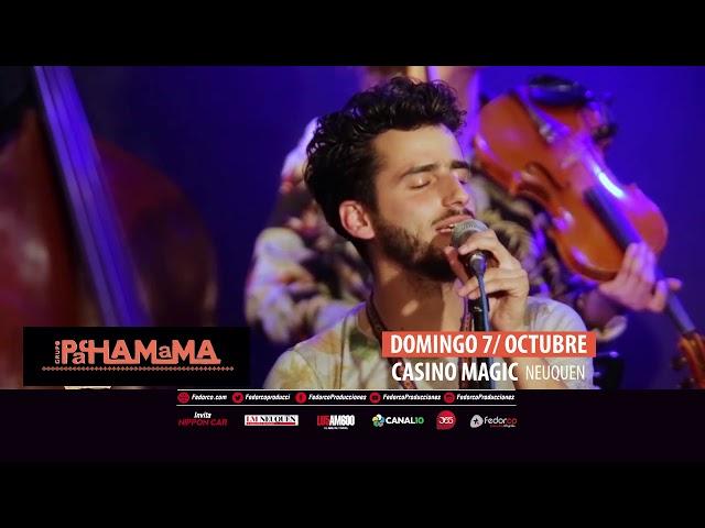 Pachamama - Fedorco Producciones