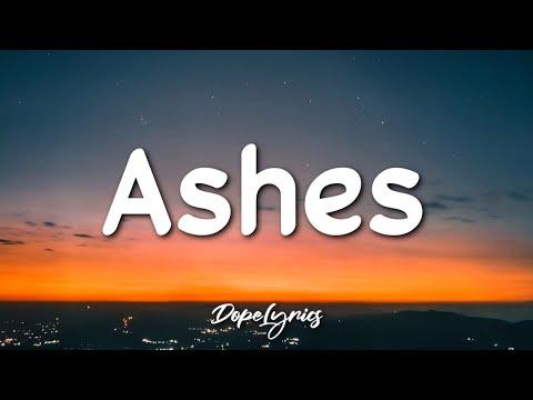 Ashes - Stellar (Lyrics) 🎵