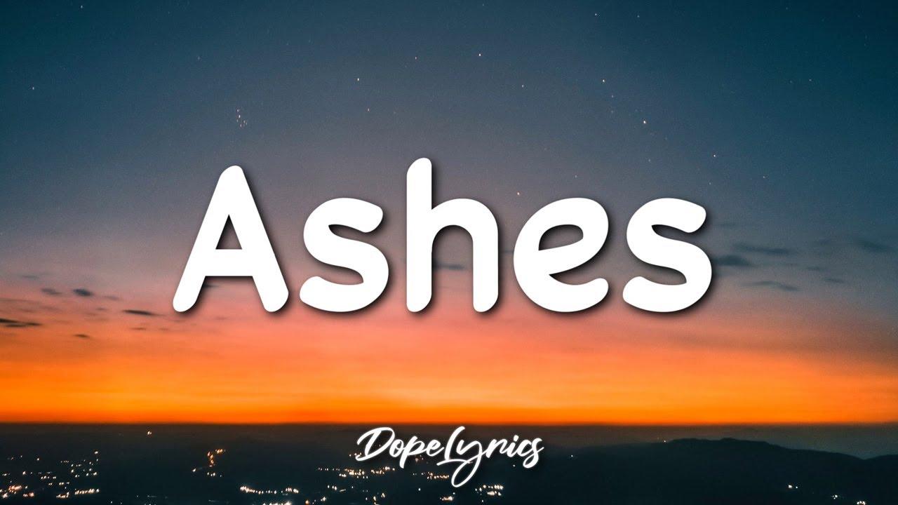 Download Ashes - Stellar (Lyrics) 🎵