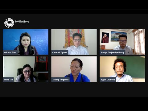 Young Minds: Discussion with new young members of the 17th TPiE