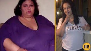 Essa mulher perdeu 400 kg e está irreconhecível