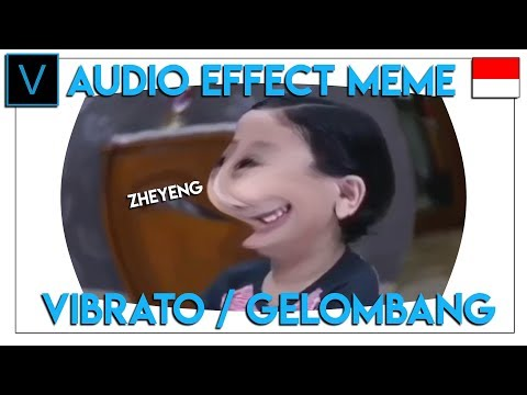 Download How To Make Vibrating Alien Meme Voice Effect In Premier