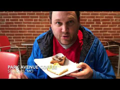 Iconic Foods of Springfield, IL and St. Louis, MO