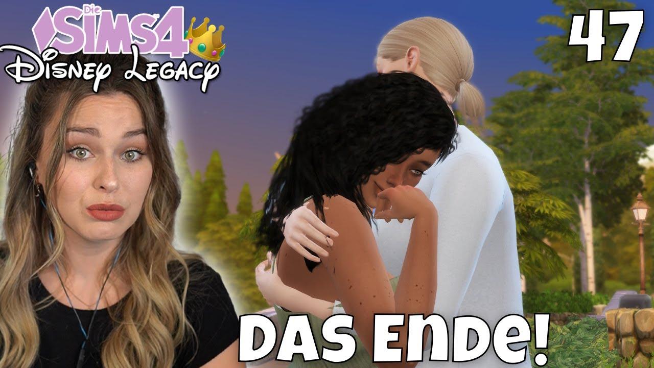 """Mach's gut, Mom."" - Die Sims 4 Cinderella Legacy Part 47 | simfinity"