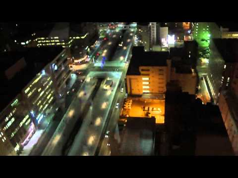 Japanese Culture Vids: Sapporo TV Broadcasting Tower