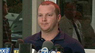 Hero NYPD cop says 'we were just doing our jobs'