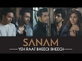 Download Yeh Raat Bheegi Bheegi | Sanam ft. Aishwarya Majmudar | Official HD  MP3 song and Music Video