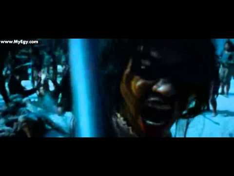 توني جا - مقطع من فيلم الأكشن وفنون القتال  Ong Bak 3 2010