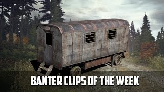 Banter Clips of The Week - DayZ Standalone