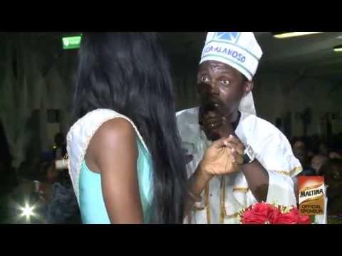 Comedy Video: AY Live Port Harcourt (I Go Dye, Seyi Law, Gordons & more)