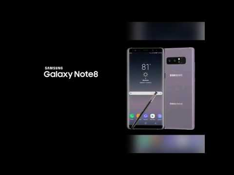 Samsung Galaxy Note 8 Beta 4 Now Rolling Out in India(12 Feb 2019)