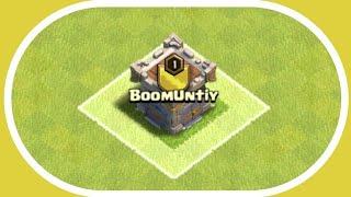 ComUnity Clan!| -1000 Pokale in 10sek!| Clash of Clans Deutsch 011| Boomer