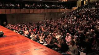 the unbelievers 2013 official movie trailer richard dawkins lawrence krauss