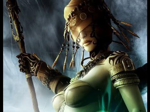 guild wars ritualist