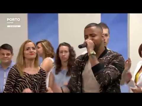 Jimmy P - So High (Ao Vivo) [Porto Canal]из YouTube · Длительность: 4 мин31 с