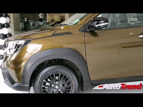 2019 Maruti Suzuki XL6 - Detailed Review !!