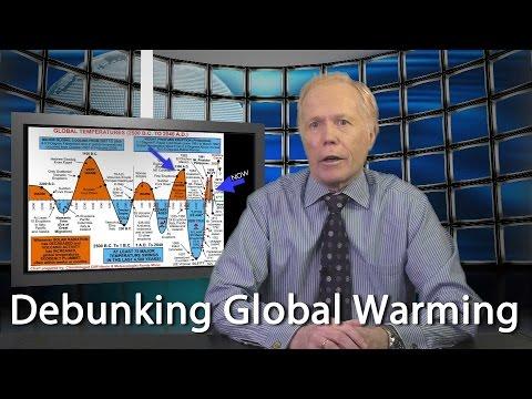 Debunking Global Warming
