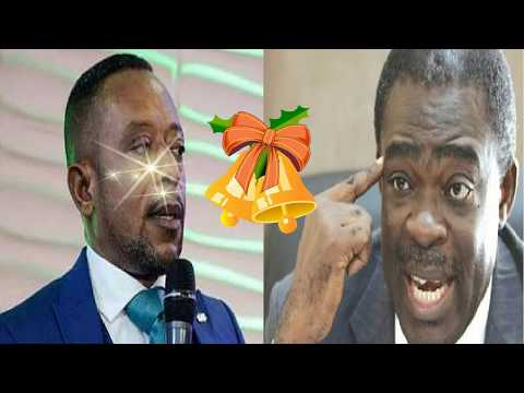 Christian Council βlẩᵴts Owusu Bempah And Others Over 2019 Prophecies