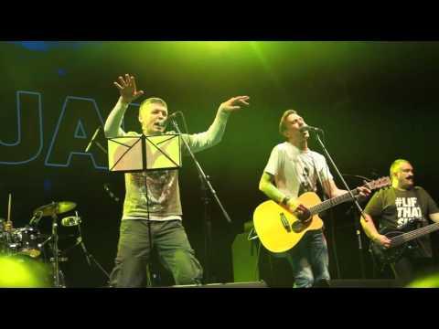 Группа CASUAL и Алексей Юзленко – На пляже