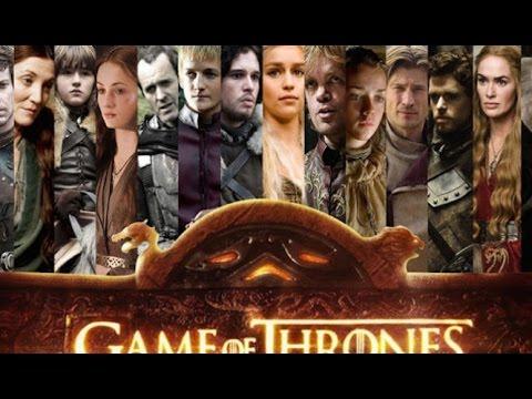 Игра престолов 5 сезон 10 серия смотреть онлайн в хорошем