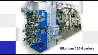 NIKELMAN - We are building the impossible