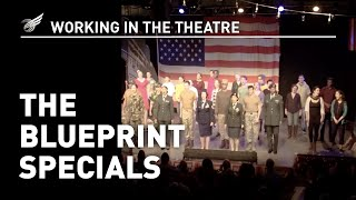 vuclip Working in the Theatre: The Blueprint Specials