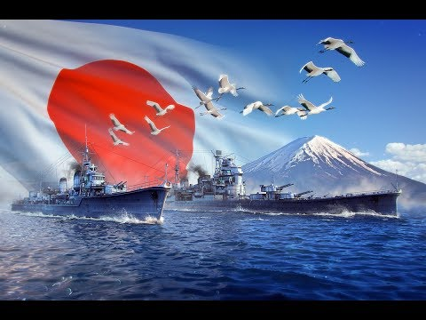 20170625 Part 2 Japanese Weekend - Japanese Ships on Credit Discount