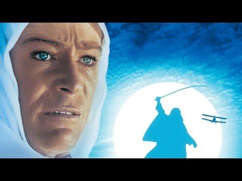 🎥 Лоуренс Аравийский (Lawrence Of Arabia) 1962 Trailer