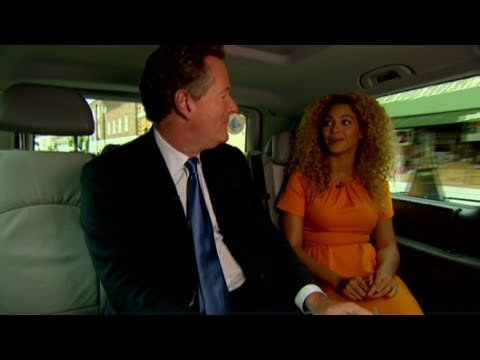 CNN Official Interview: Beyonce talks about fame, money
