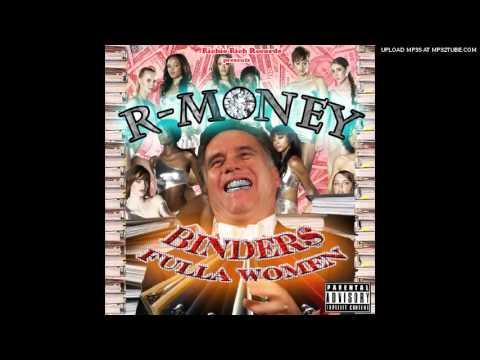 R-MONEY - BINDER$ FULLA WOMEN