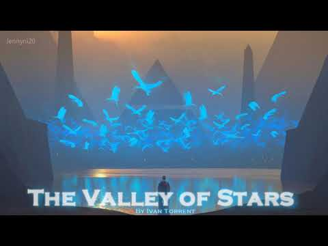 EPIC POP | ''The Valley of Stars'' by Ivan Torrent