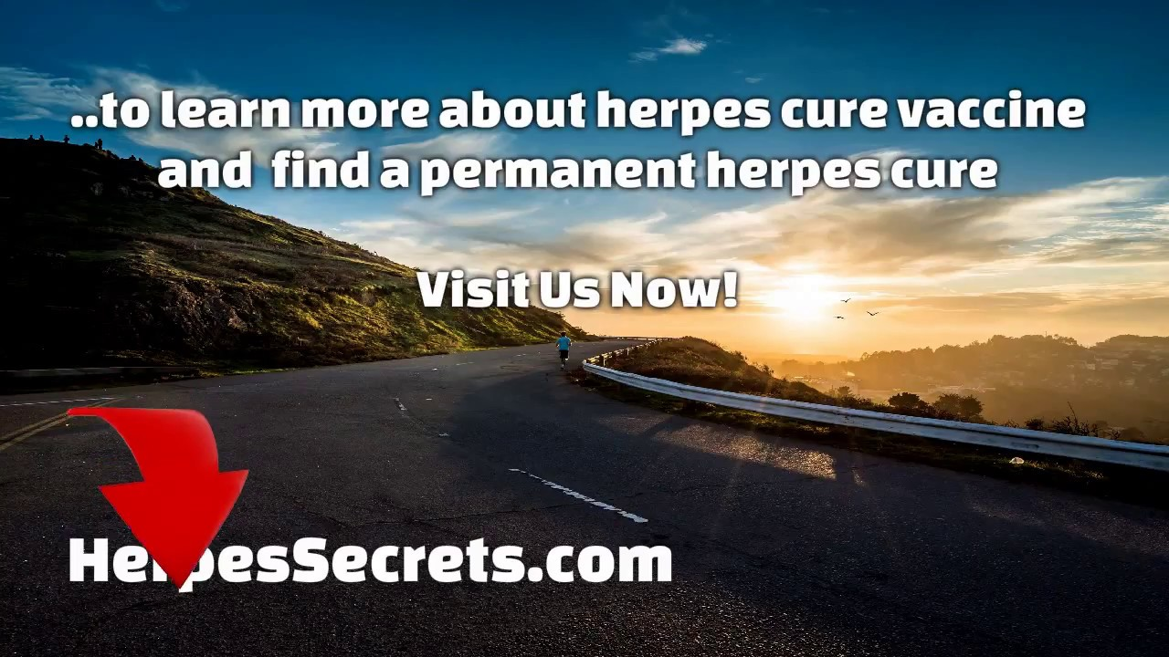 Herpes Cure Post Comment 2018