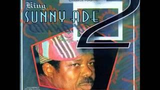 King Sunny Ade- Ja Funmi