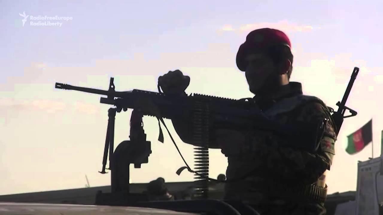 kandahar airfield attack