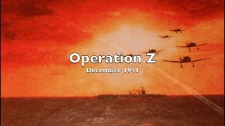 Empire of the Sun - Turn 1 - Operation Z