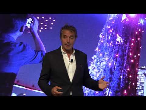 The Blue Zones of Happiness | Dan Buettner