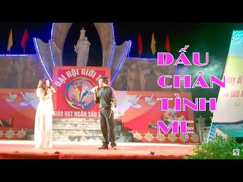 ▶ Liveshow Dấu chân tình mẹ Lm Xuân Đường, C Ss R