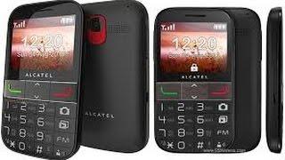 Alcatel 20.01 Обзор мобильного телефона(Мобильный телефон Alcatel 20.01 относится к модельному ряду 2013 года. Телефон работает под управлением и выполнен..., 2014-07-14T15:15:53.000Z)