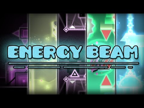 Energy Beam By IyuriI(me) - 3 coins