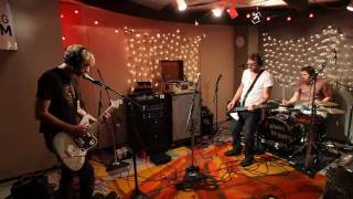 A Place to Bury Strangers - I Lived My Life... (Live on KEXP)
