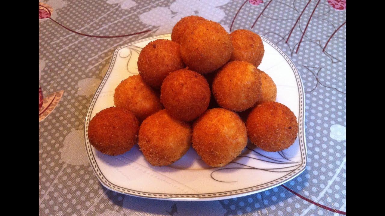 рецепт сырных кульок