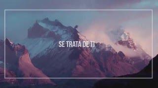 Julio Melgar - Se Trata De Ti (Lyric Video Oficial)