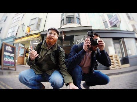 Visit Brighton (Vlog 26)