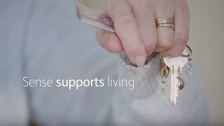 Sense Supported Living Services