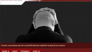 Comment arreter la pert te cheveux avec Endhairloss.eu