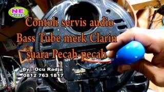 Bass Tube suara pecah -klepak-2