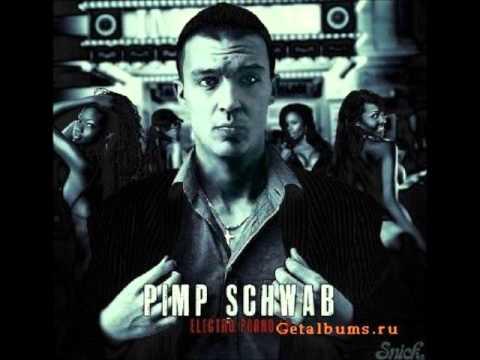 Клип Pimp Schwab - Electro Porno