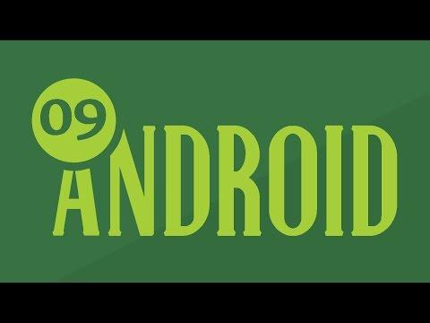 Curso de Android - Aula 22 - Activity I - eXcript de YouTube · Duração:  9 minutos 3 segundos